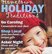 Hometown Holiday Traditions 2017 photo