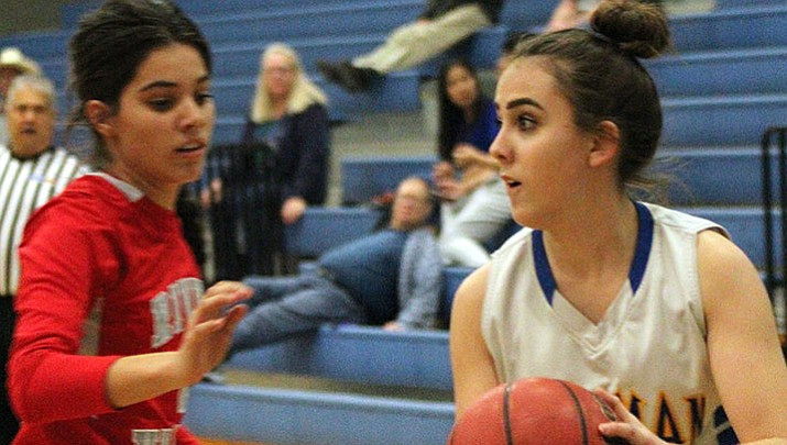 Prep Roundup: Lady Bulldogs overcome slow start to defeat River Valley