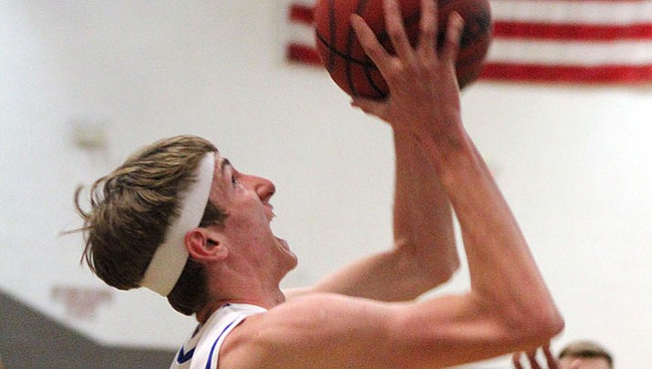 Prep Basketball: Bulldogs 'Humble' River Valley in 13-point win