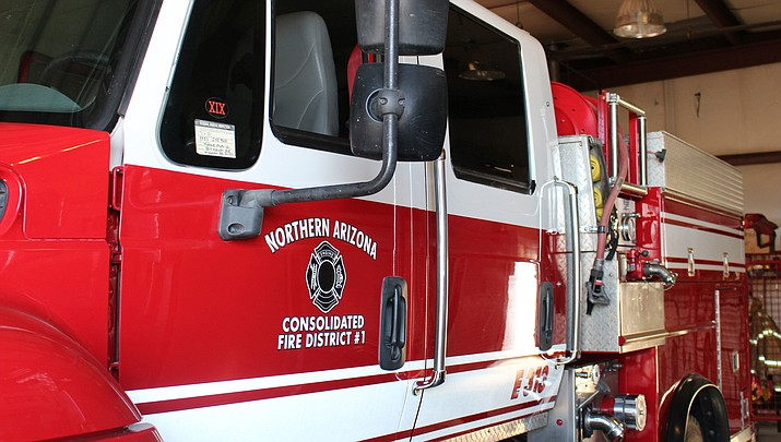 New conflict of  interest accusations fly at NACFD meeting