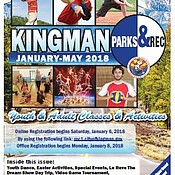 Classes reopen at Kingman adult center | Kingman Daily