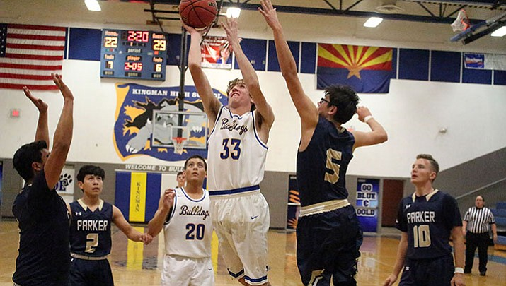 State Roundup: Bulldogs come up short at Page