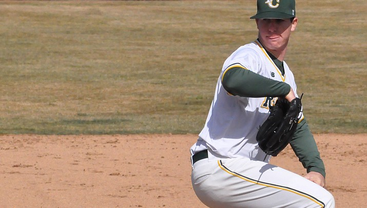 Column: Yavapai trying to get past early-season pitching struggles