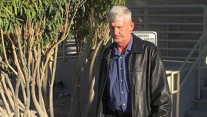 Man pleads guilty to concealing dead Arizona Realtor's body