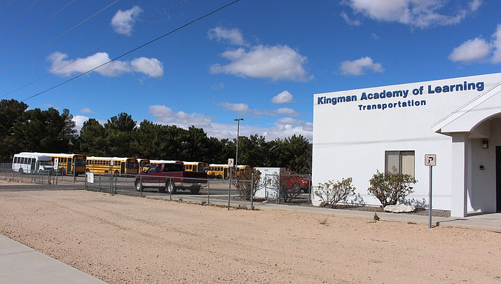 KUSD transportation costs stay within budget