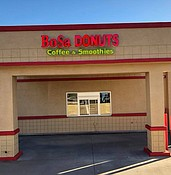 Need2Know: BoSa Donuts coming to Prescott; Artful Eye receives award; Blue Quail VIP Pet Services opens photo