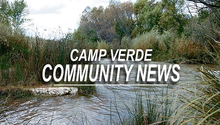 Camp Verde council could approve rate increase to Waste Water Treatment
