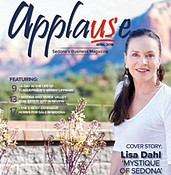 Applause - April 2018 photo