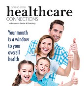 Healthcare Connections Spring 2018 photo