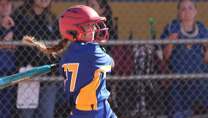 Prep Softball: Heitzman gives Lady Bulldogs win over Chino in extra innings