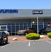 Findlay to shut down its Hyundai dealership photo