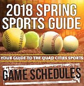 2018 Spring Sports Guide photo