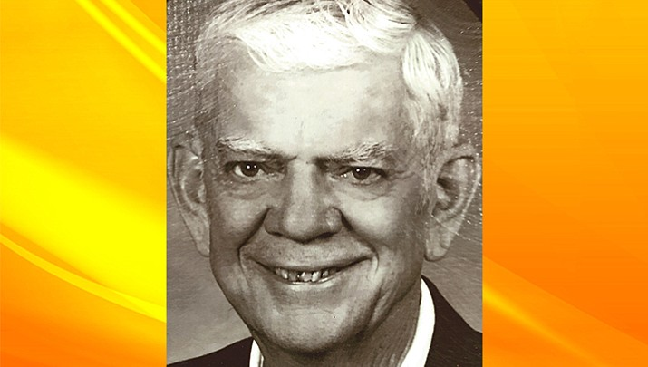 Camp Verde library remembers 'a quiet leader'