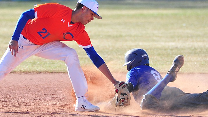 Stunner! Chino Valley baseball upsets NW Christian, stays alive in 3A West region title hunt