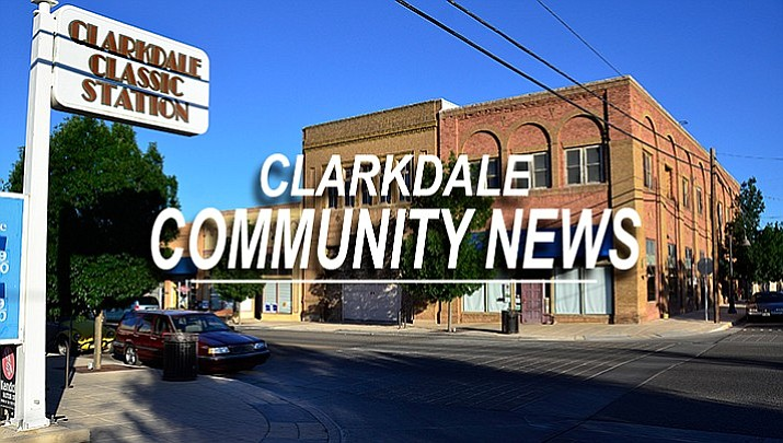 Clarkdale budget changes: by the numbers