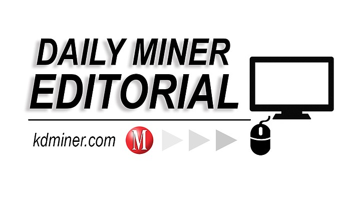 Miner Editorial | It's prudent to protect our guests