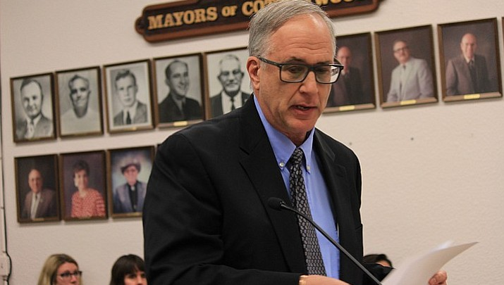 Cottonwood City Council evaluates magistrate performance