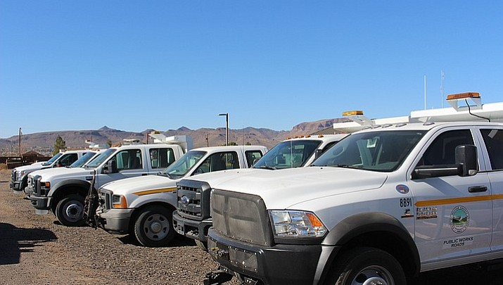 Supervisors to set auction date for surplus property