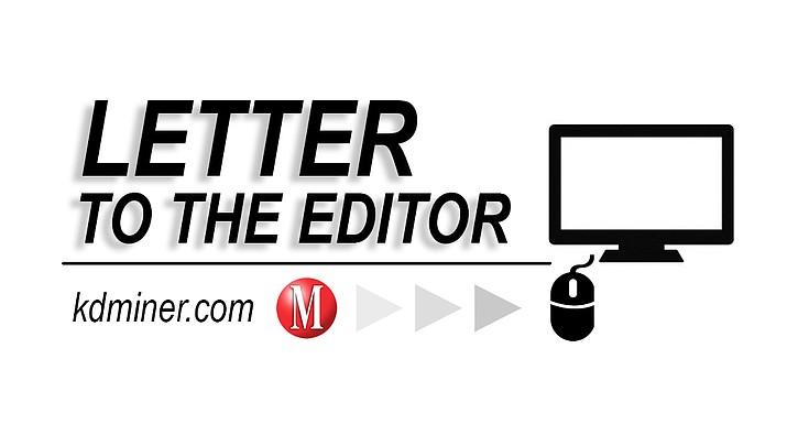 Letter | Please don't litter