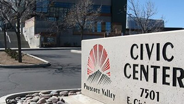 Prescott Valley rejects initial bids for Civic Center roof replacement