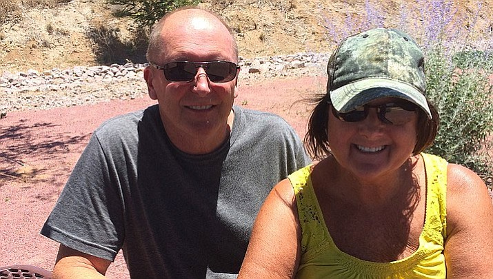 Prescott Valley couple find 'blessing' in reaching out to neighbors