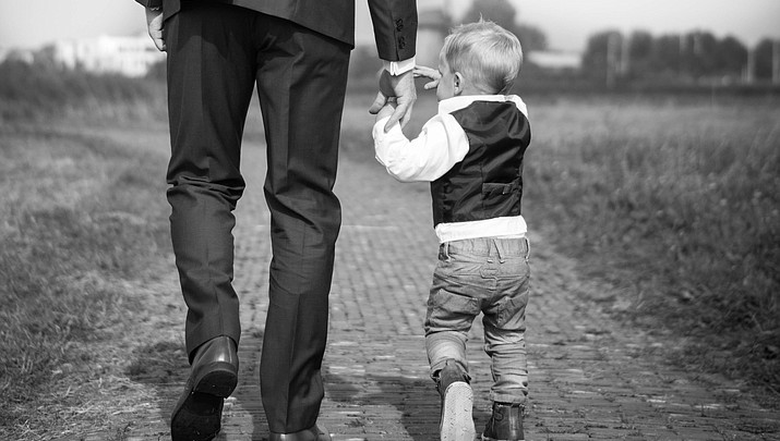 What's the best advice your father ever gave?