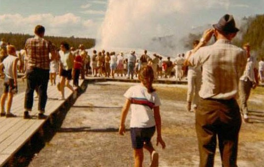 Memories vivid for those missing dads  on Father's Day