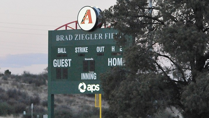 Preview: Prescott All-Stars favored in 11U tourney at Ziegler Field