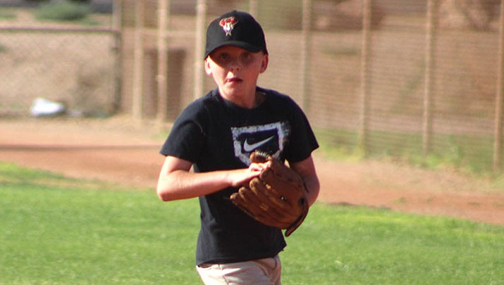 Little League: Kingman North 8-10 All Stars win thriller over Parker