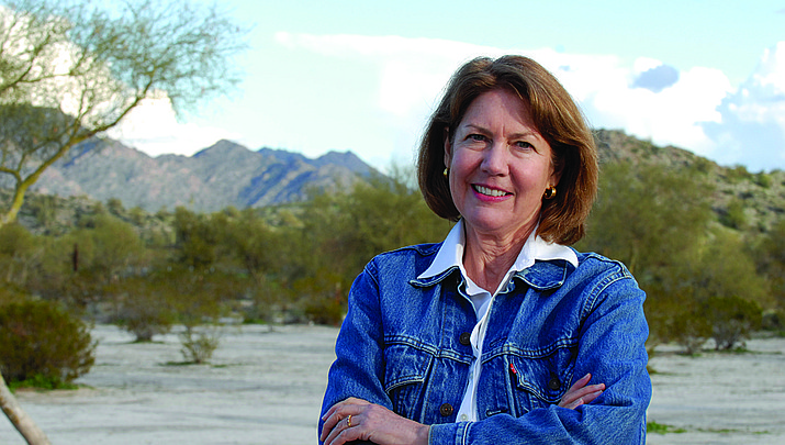 Kirkpatrick faces legal challenge over residency in CD2 race