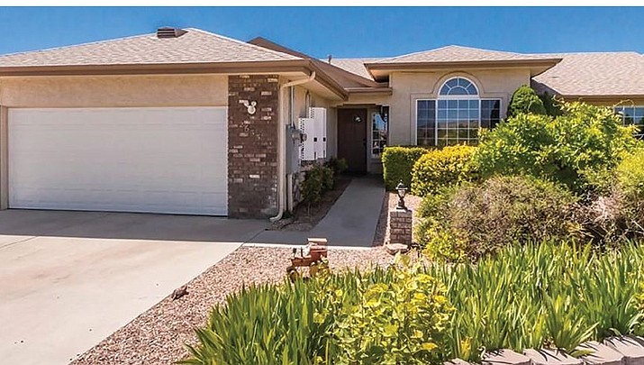 Feature Home: 2655 W Road 3 North • Chino Valley • $450,000