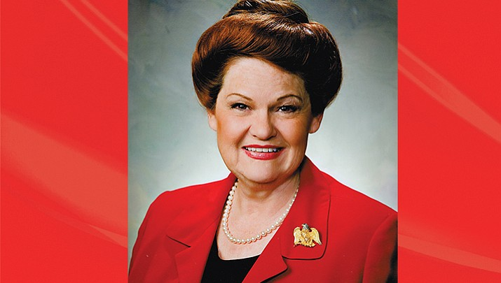 Brenda Barton off ballot in District 6 Senate race