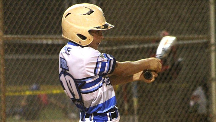 Little League: Kingman North 10-12 All Stars hold on for 1-0 win over Blythe