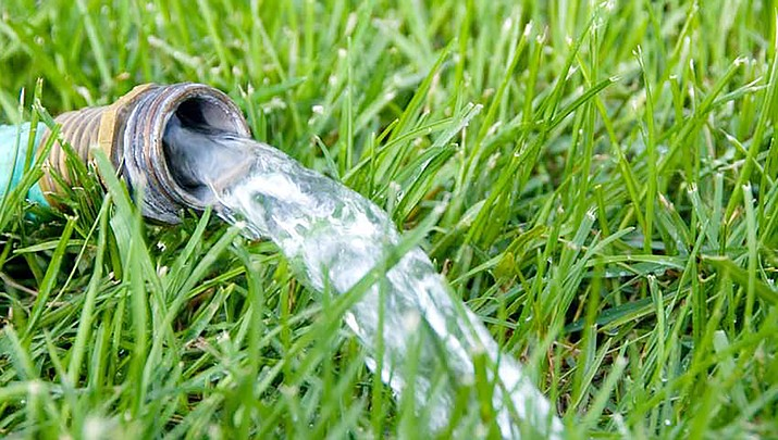 Water restrictions lifted for Prescott Valley residents