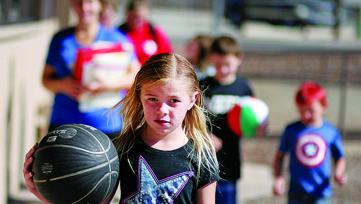 Let's go to camp: Camp Verde's summer day camp offers fun in active, educational and experiential environment