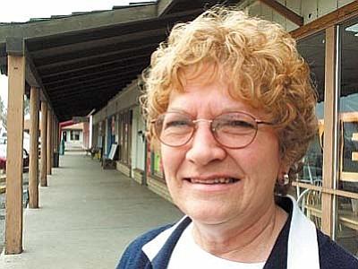 Camp Verde Mayor Q&A Round 3: Jackie Baker