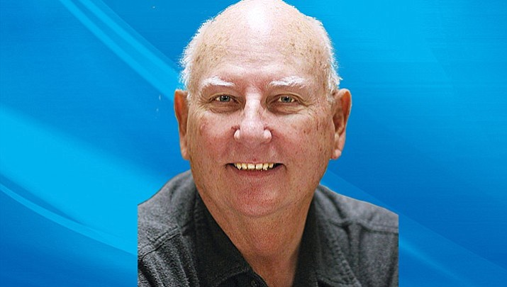 Camp Verde Mayor Q&A Round 3: Charles German