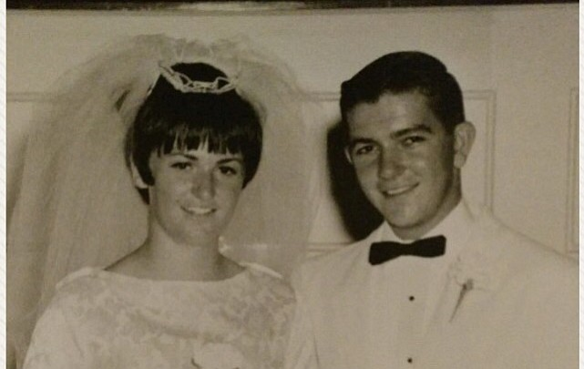 Anniversary | 50 Years of Marriage
