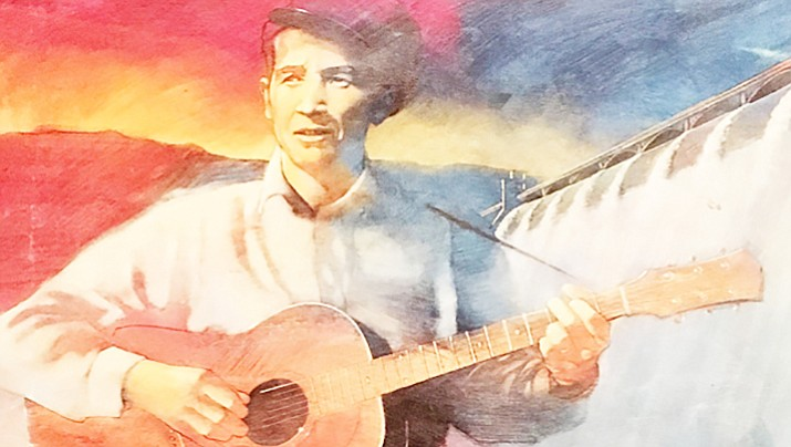 'Woody in the Woods' celebrates Columbia River Songs on Sunday