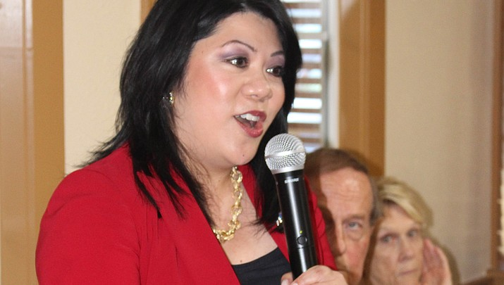 Mohave Republican Forum endorses Yee for state treasurer