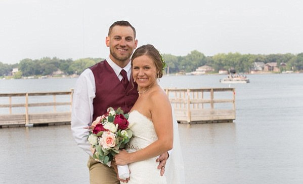 Wedding | Groff & Watercott Tie the Knot