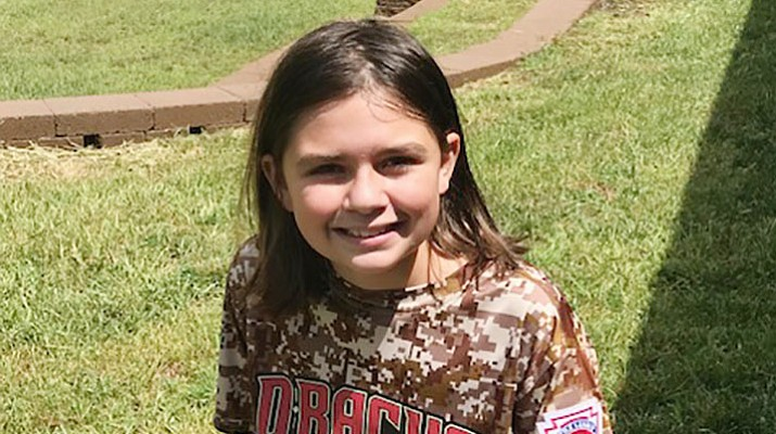 HUSD Student of the Week: Abby DeLuca