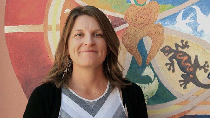 Verde Valley Women who Lead: Ruth Ellen Elinski