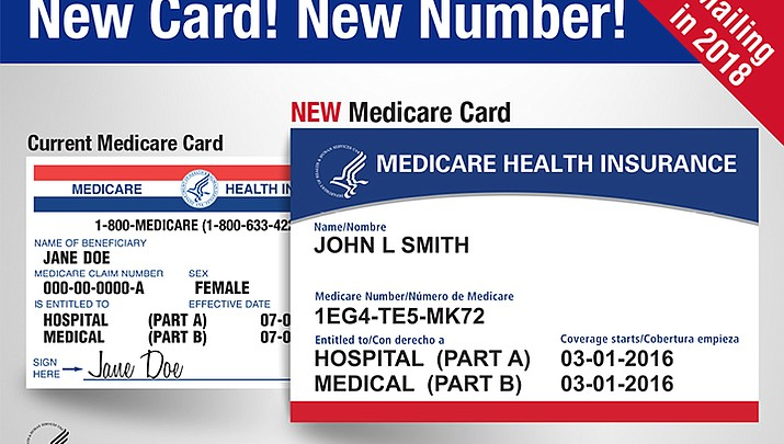 Scam Alert: Hang up on Medicare card scammers