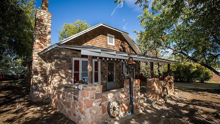 5th annual Cottonwood Historic Home & Building Tour returns November 3