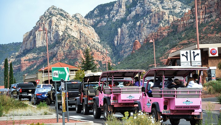 Sedona budget battle not over