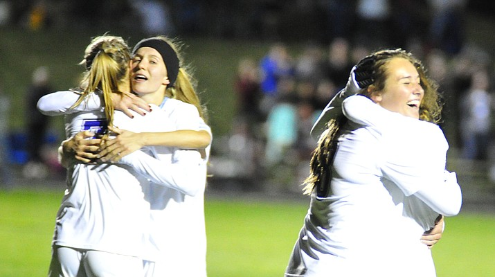 Embry-Riddle women's soccer flying into national tourney at full speed