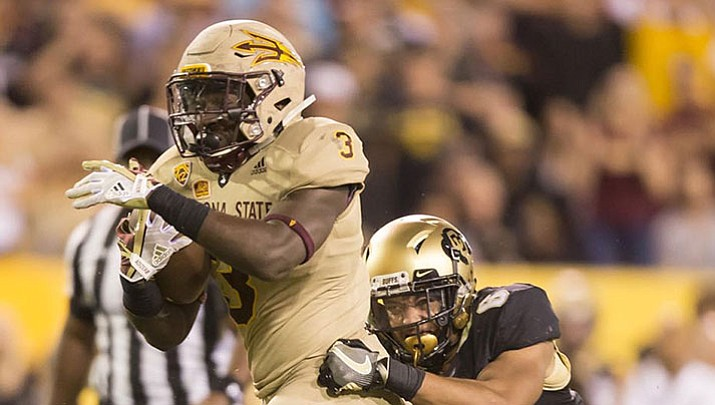 Pac-12 South is up for grabs as season winds down