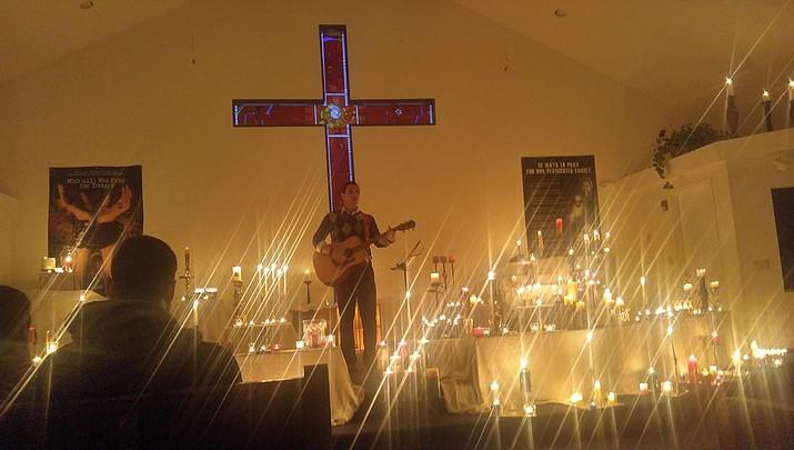 Nazarene Church to host Community Christmas Eve Candlelight Service