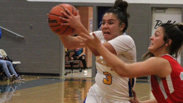 Prep Basketball: Lady Bulldogs on a quest to join other elite programs in school history